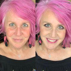 Beauty Guide, Beauty Advice, Makeup Over 40, Vibrant Hair Colors, Waiting List, Long Island City, Beauty Shop, Professional Makeup, Compliments