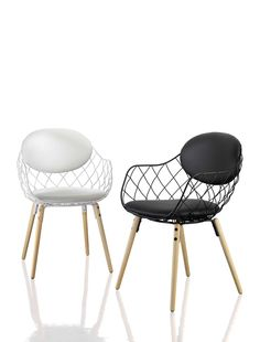 Pina chair Jaime Hayon