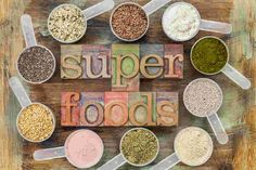 5 Top #Pregnancy Super #Foods. Pin now and read later.