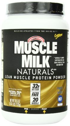 Cytosport Genuine Muscle Milk Light Lean Muscle Protein Powder, Chocolate, Jar *** Learn more by visiting the image link. Natural Protein Powder, Best Protein Powder, Muscle Protein, Lean Protein, Healthy Drinks, Healthy Tips, Muscle Milk Light, Meal Replacement Drinks, Best Electric Pressure Cooker