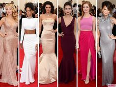 Met Gala 2014: Best Dressed {Click to see them all!}