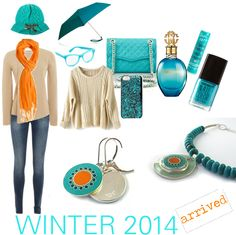 @Sigalit Alcalai - Winter 2014 http://www.etsy.com/shop/SigalitAlcalai