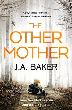 The Other Mother: a psychological thriller you won't be able to put down eBook: J.A. Baker: Amazon.co.uk: Kindle Store