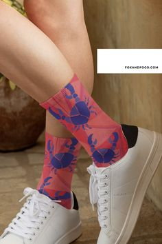 Astrology socks, cancer the crab gifts for zodiac lovers. Astrology Zodiac, Adidas Stan Smith, Back To School, Adidas Sneakers, Cancer, About Me Blog, Gemstone, Socks, Lovers