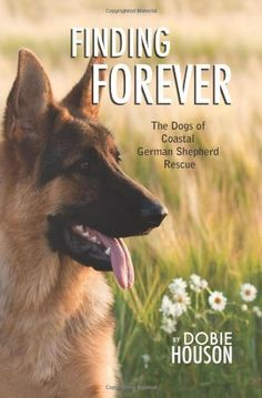 Finding Forever: The Dogs of Coastal German Shepherd Rescue by Dobie Houson, http://www.amazon.com/dp/1456398911/ref=cm_sw_r_pi_dp_vfAHrb08QJA56