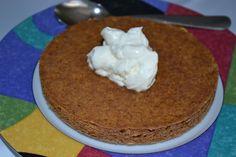 Gingerbread In a Mug (S)