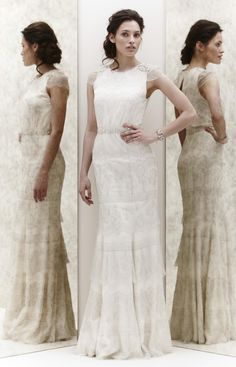 Spring 2013 bridal t