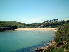 My heart will always be in Cornwall - One of my favourite spots - Maenporth