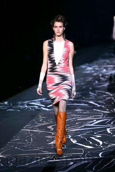 Milan Fashion Week 2015: Missoni