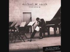 """Yes, this story has a lot of songs. Yes, I am a fan of Michael W. Smith's instrumental music. Another Forest of Lies/Robin song. """"Freedom."""""""