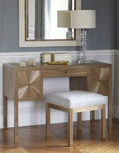 Todhunter Earle dressing table