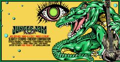 Help me win tickets to @JungleJamFest in Costa Rica featuring Slightly Stoopid, Thievery Corporation, Stick Figure, & more! Enter at http://JungleJam.com