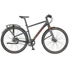 SCOTT Silence Evo Bike 42t/21t&  Shimano Alfine 11 Speed 14.5kg