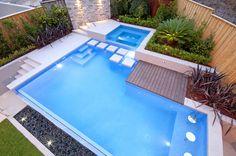 Glenhaven pool