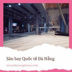 thuê xe đón sân bay đà nẵng Hoi An, Da Nang