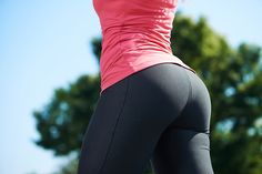 The 5 Moves to Get a Bubble Butt is designed to lift, round, and build the gluteal muscles.