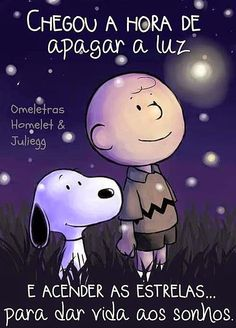 Acenda as estrelas Kids Videos, Craft Videos, Snoopy Love, Charlie Brown, Good Night, Messages, Thoughts, Humor, Feelings