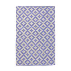 Tile Rug 183x122 Purple design inspiration on Fab.
