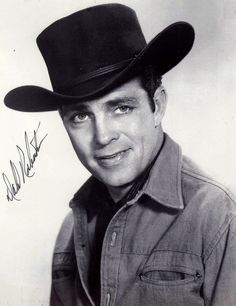"Rest In Peace  Dayle Lymoine ""Dale"" Robertson  July 14th 1923 – February 27th 2013"