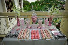Wedding Candy Buffet | The Wedding Heaven: CANDY BUFFET