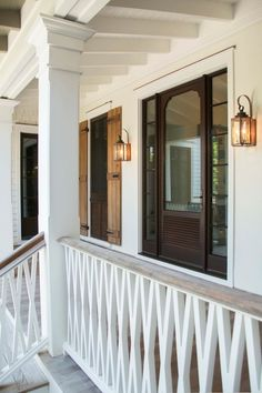 Charleston residence, SC. Phillip W. Smith General Contractor.