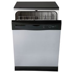 RENLIG Dishwasher with tall tub - IKEA