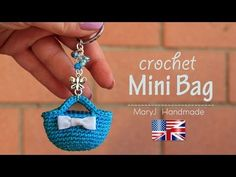 How To #Crochet Puffed Star Stitch Clutch Wallet Purse #TUTORIAL #304 - YouTube
