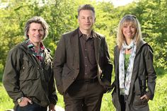 Springwatch returns to BBC TWO, broadcasting live from a brand-new home, RSPB Minsmere on the beautiful Suffolk coast. The three-week long wildlife party, hosted by Chris Packham, Michaela Strachan and Martin Hughes-Games starts on Monday 26th May and stretches right through to Thursday 12th June 2014