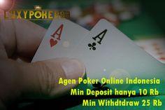 senangnya poker online Indonesia bonus member baru yang nanti nya dapat membantu anda terutama para pcinta judi poker pemula yang baru saja ingin mencoba...