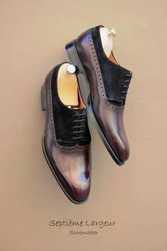 Stylish shoes 4 men | Raddest Men's Fashion Looks On The Internet: http://www.raddestlooks.org