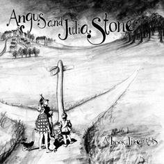 """Angus And Julia Stone! """"Paper Aeroplane"""" is pretty smooth."""