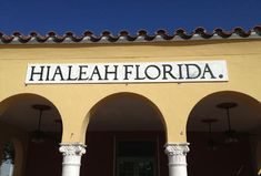 From big butts to INS hearings, here're 22 things only people from Hialeah will understand. Hialeah Florida, Cuban Restaurant, Miami Nightlife, Stuff To Do, Things To Do, Travel General, Magic City, Save The Children, Entertaining