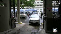 Presidente e 4 conselheiros do TCE do RJ são presos em operação | Rio de Janeiro | G1