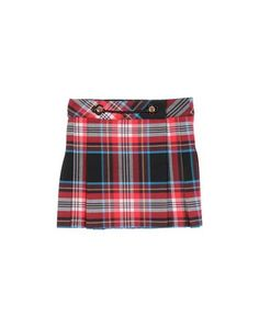 JUNIOR GAULTIER Skirt $192