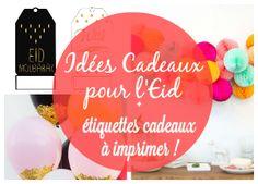 IDEECADEAUEID Ramadan Decorations, Idee Diy, Etiquette, Bedroom Organization, Voici, Birthday, Allah, Brunch, Crafts