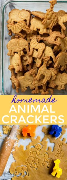 [orginial_title] – DessertForTwo Homemade Animal Crackers Cookies for kids. Better than store-bought kids snacks!… Homemade Animal Crackers Cookies for kids. Better than store-bought kids snacks! Healthy after school snacks for kids. School Snacks For Kids, Healthy Meals For Kids, Kids Meals, Healthy Cookies For Kids, Cookies For Babies, Healthy Snacks For Kids On The Go, School Snacks For Kindergarten, Snack Ideas For Kids, Toddler Cookies