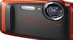 Fujifilm FinePix XP90 - Orange (16.4 MP, CMOS) Fujifilm Fuji FinePix XP90 Tough Camera Orange 16500272 Cameras Digital Cameras (Barcode EAN = 4547410315790). http://www.comparestoreprices.co.uk/december-2016-week-1/fujifilm-finepix-xp90--orange-16-4-mp-cmos-.asp