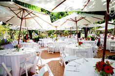 The perfect wedding venue! Jardines hosts gorgeous weddings with great food in San Juan Bautista, CA.