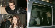 #HeyUnik  Putri Cantik Mourinho Pacaran dengan Putra Sulung Beckham #Bola #Olahraga #Unik #YangUnikEmangAsyik