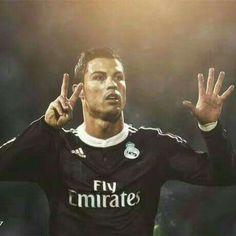 Cristiano Ronaldo Guapo