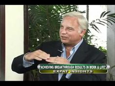 Success Principles with Jack Canfield  Raju Mandhyan on ExPat InSights