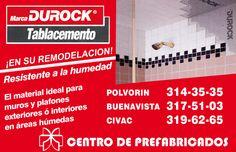 #TABLACEMENTO Material ideal para muros y plafones. Tel: 314-35-35 / 317-51-03 / 319-62-65 #Cuernavaca #Morelos