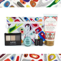 Join Ipsy and try Deluxe Samples and Full Size Beauty Products for only $10 a month