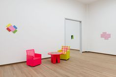 Artists — Mary Heilmann — Images and clips — Hauser & Wirth