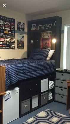 146 Best Dorm College Images In 2019 Bedroom Decor Bedrooms