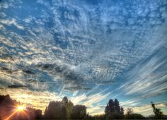 Cloud formations | Flickr - Fotosharing!