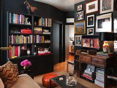 The Designer's Apartment