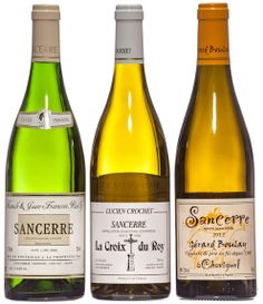 The Sancerre Moment - NYTimes.com