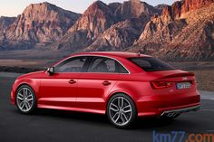 Tripical Auto Carriers Inc Here is how we Roll. #LGMSports relocate it with http://LGMSports.com Audi A3 S3 Sedan 4p