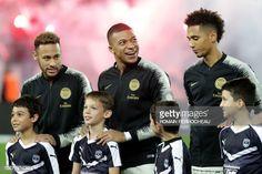 FBL-FRA-LIGUE1-BORDEAUX-PSG Neymar Vs, Paris Saint Germain, Europe News, Reims, Leonardo, All Smiles, Strasbourg, Still Image, Bordeaux